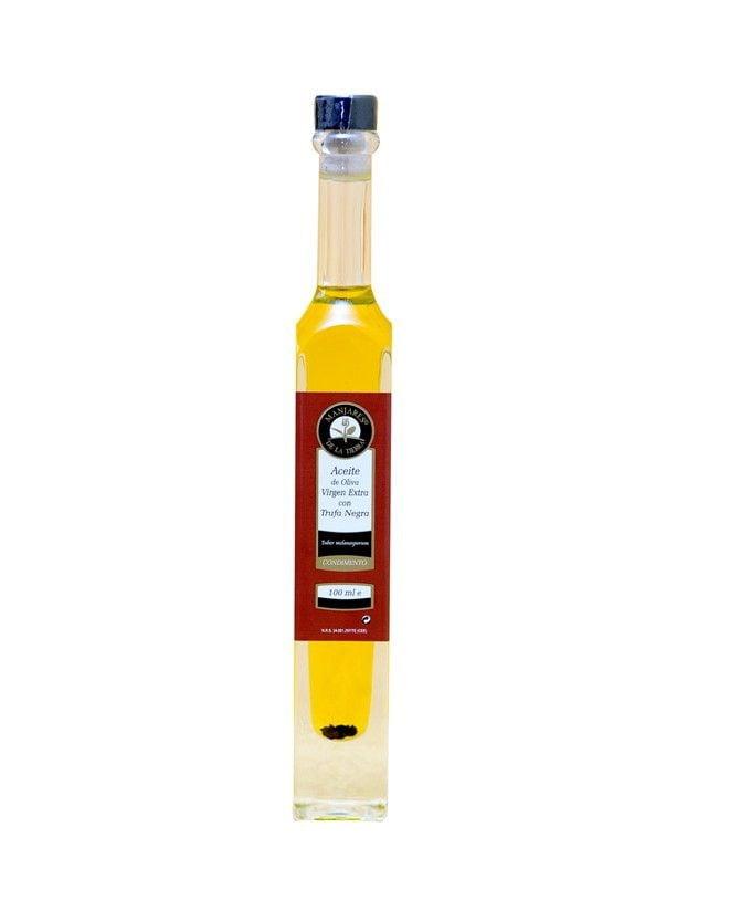 aceite de oliva virgen extra con trufa 100 ml 2340226