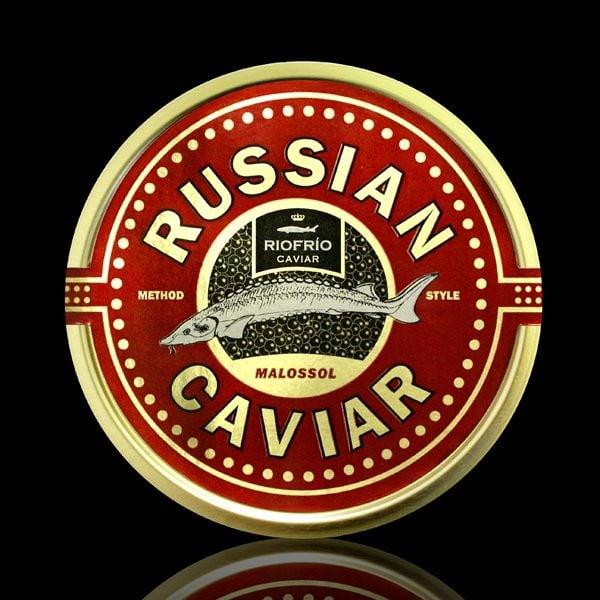caviar russian style 153050100200500gr 2382468