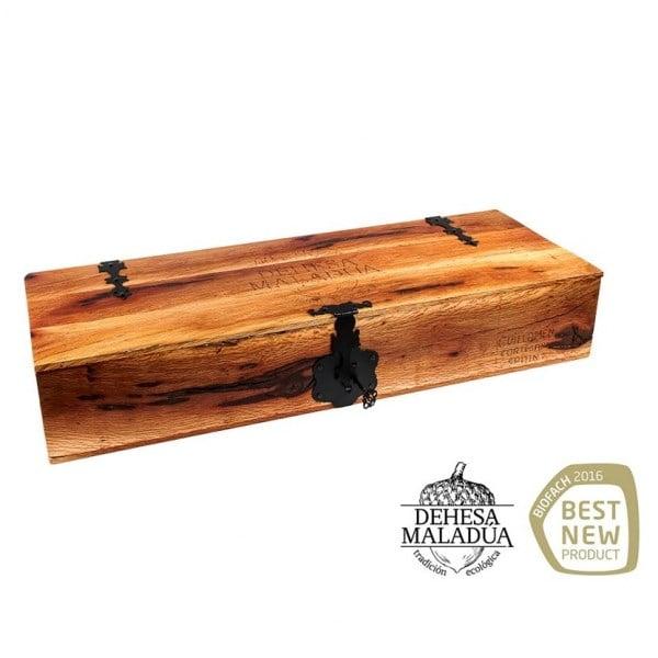 jamon edicion especial premium manchado de jabugo pieza entera de 7 9 kg 2758547 38260762