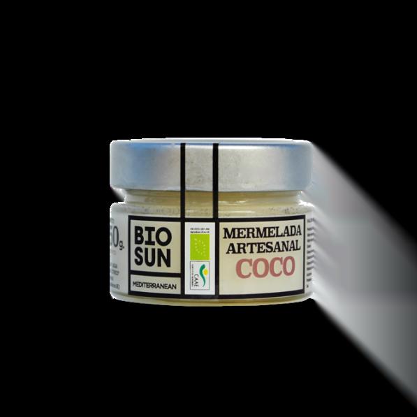 mermelada de coco ecologica 9367684