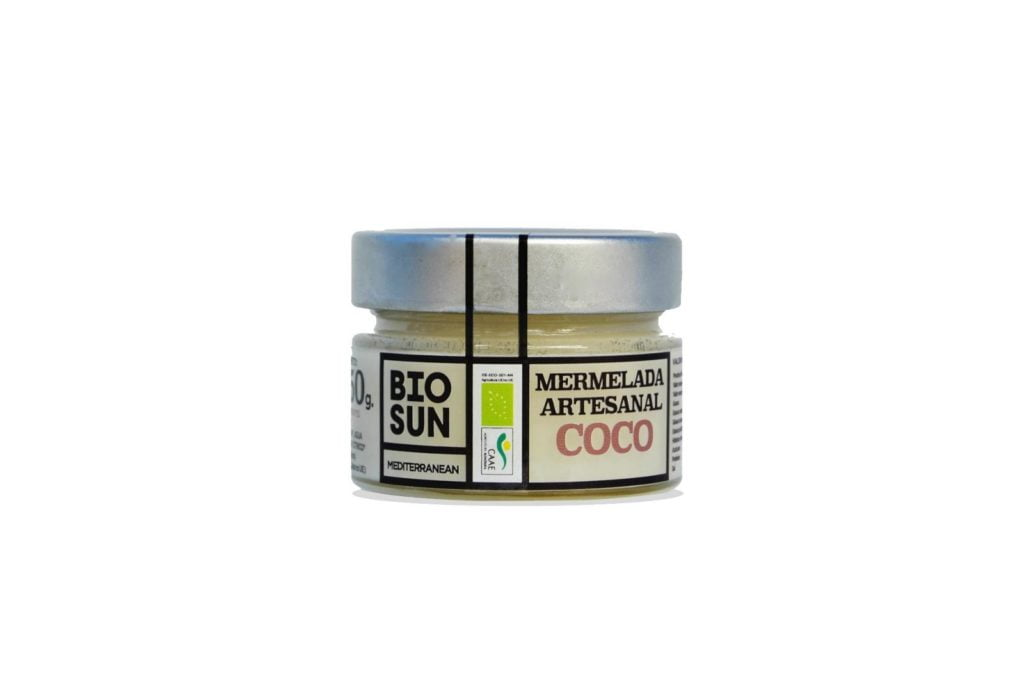 organic-coconut-jam